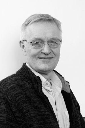 Niels Erik Vanggaard